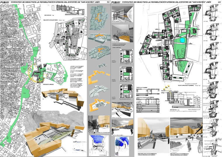 Noticias arquitectura arte dise o for Memoria descriptiva arquitectura