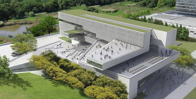 Noticias arquitectura arte dise o for Arquitectura de interiores universidades