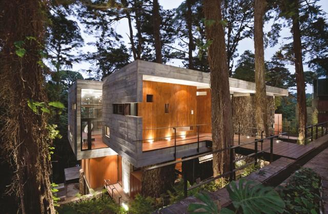 Guatemala: Casa Corallo - Paz Arquitectura