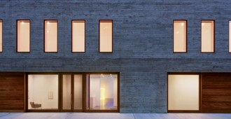 Galería de Arte David Zwirner, Nueva York -  Selldorf Architects