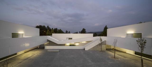 Finalistas de los Premios FAD de Arquitectura 2013