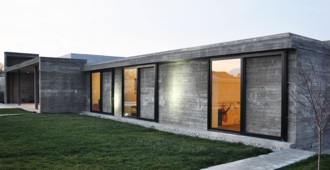 República de Macedonia: Casa GD, Skopie - INOUT architettura