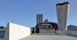Francia: MAMO - Marseille Modulor, Centro de Arte de la Cité Radieuse de Le Corbusier