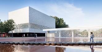 Portugal: Ampliación del Oceanário de Lisboa - Campos Costa Arquitectos