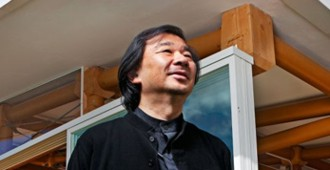 Entrevista: Shigeru Ban