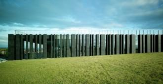 RIBA Stirling Prize 2013.... los nominados