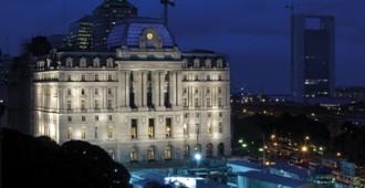 Argentina: Centro Cultural del Bicentenario, Buenos Aires - B4FS... imágenes de las obras