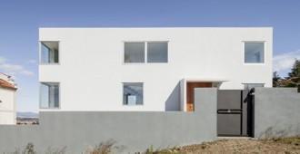España: Casa JGC - MDBA