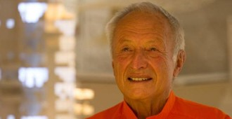 Video: Exhibición 'Richard Rogers RA: Inside Out', en la Royal Academy of Arts de Londres