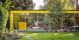 Inglaterra: La Casa Rogers de Richard Rogers en venta