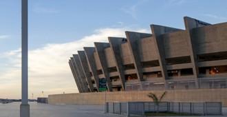 Brasil 2014: Renovación del Estadio Mineirão - BCMF Arquitetos
