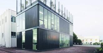 Argentina: Oficinas para 'Hydro Aluminium' - Daniel Silberfaden + Adamo-Faiden