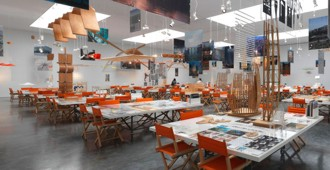 Video: Exhibición 'Renzo Piano Building Workshop, Fragments' - Gagosian Gallery, Nueva York