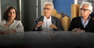 Argentina > A Escala Humana - Arquitectura en primera persona: Entrevista realizada al estudio MSGSSS arquitectos
