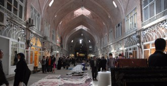 Aga Khan Award for Architecture 2013: Rehabilitación del Bazar de Tabriz, Irán - ICHTO East Azerbaijan Office