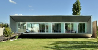 Argentina: Casa RM, San Francisco, Córdoba - Estudio M+N