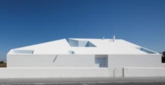 Portugal: Casa en Possanco - ARX