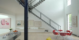 Video: Casa de Ruth y Richard Rogers, Londres