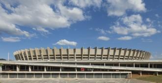 Brasil: Nuevo Estadio de Mineirão, Belo Horizonte - BCMF Arquitetos