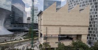 Entrevista: David Chipperfield y la Colección Jumex en la Ciudad de México (Parte I)