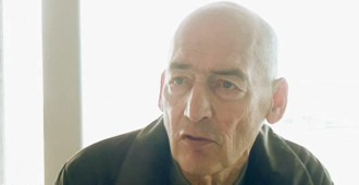 Video: De Rotterdam, entrevista a Rem Koolhaas
