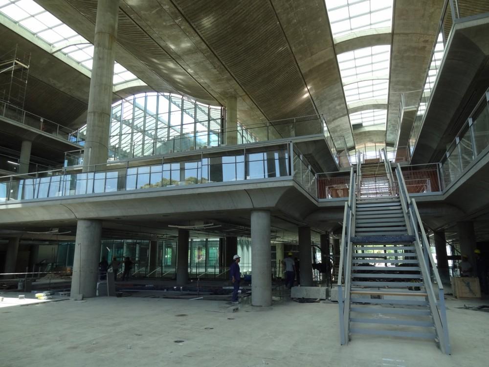 Argentina banco ciudad de buenos aires foster Noticias de arquitectura recientes