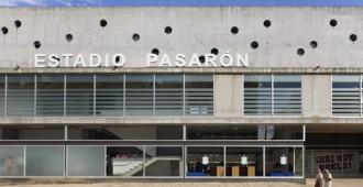 España: Nuevo Estadio Pasarón, Pontevedra - ACXT Arquitectos