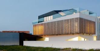 Portugal: Casa en Oporto - e|348 arquitectura