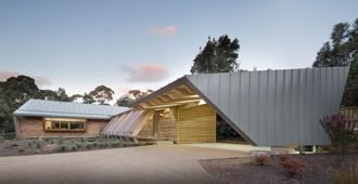 Australia: Casa Somers - March Studio