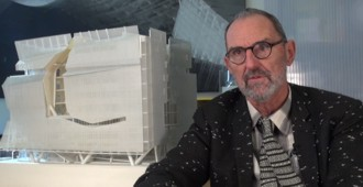 Video: Entrevista a Thom Mayne