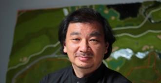 Video: Entrega del Premio Pritzker de Arquitectura 2014 a Shigeru Ban