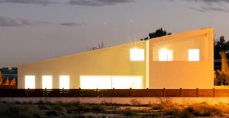 España: Casa Cuña, Lorqui - AQSO arquitectos office