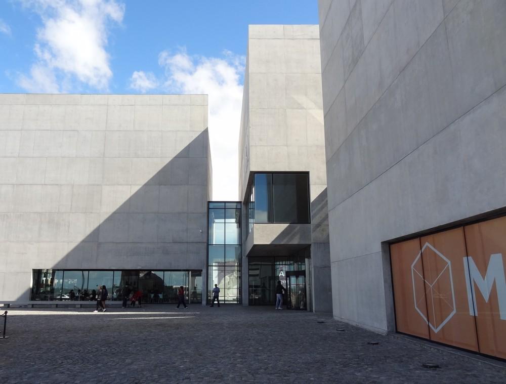 Argentina museo de arte contempor neo buenos aires mar Noticias de arquitectura recientes