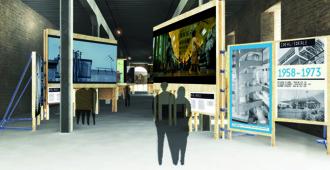 Cómo será la muestra argentina que irá a la 14 Bienal de Arquitectura de Venecia 2014