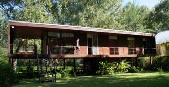 Argentina: Casa Tigre - Frías + Tomchinsky Arquitectos