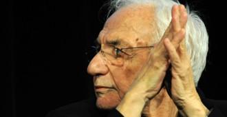 Frank Gehry, Premio Príncipe de Asturias de las Artes 2014