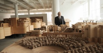 Video: Una visita al 'Richard Meier Model Museum' en Nueva York
