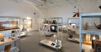 Bienal de Venecia 2014: Pabellón de Uruguay, 'La Aldea Feliz. Episodes of modernization in Uruguay'