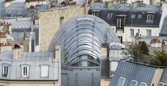 Francia: Fundación Pathé, París - Renzo Piano