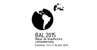 España: Bienal de Arquitectura Latinoamericana BAL 2015