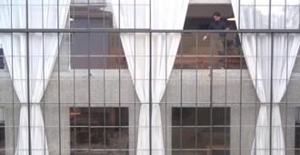 Video: 'Boundary Window', Tokio - Shingo Masuda + Katsuhisa Otsubo