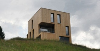Austria: Haus M - Exit Architects