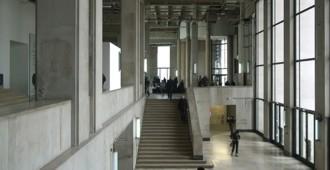 Trailer: Palais de Tokyo, París - Lacaton Vassal