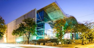 Argentina: Jefatura de Gobierno de la Ciudad de Buenos Aires (ex Banco Ciudad) - Foster + Partners... imágenes de las obras