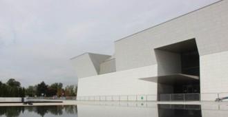 Canadá: Inauguración del 'Aga Khan Museum', Toronto - Fumihiko Maki