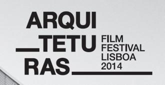 Arquiteturas Film Festival Lisboa 2014