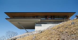Japón: Casa en Yatsugatake - Kidosaki Architects Studio