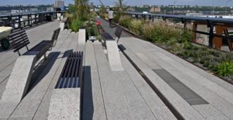 Se inaugura la tercera y última fase del High Line en Nueva York