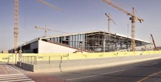 Biblioteca Nacional de Qatar, OMA - Rem Koolhaas... imágenes de las obras
