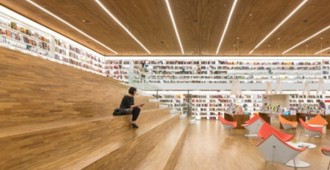 Video: 'Livraria Cultura', Sao Paulo - StudioMK27